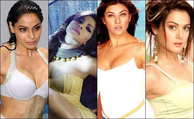 10 Artis Wanita Bollywood (India) Tercantik Terseksi dan ter Hot