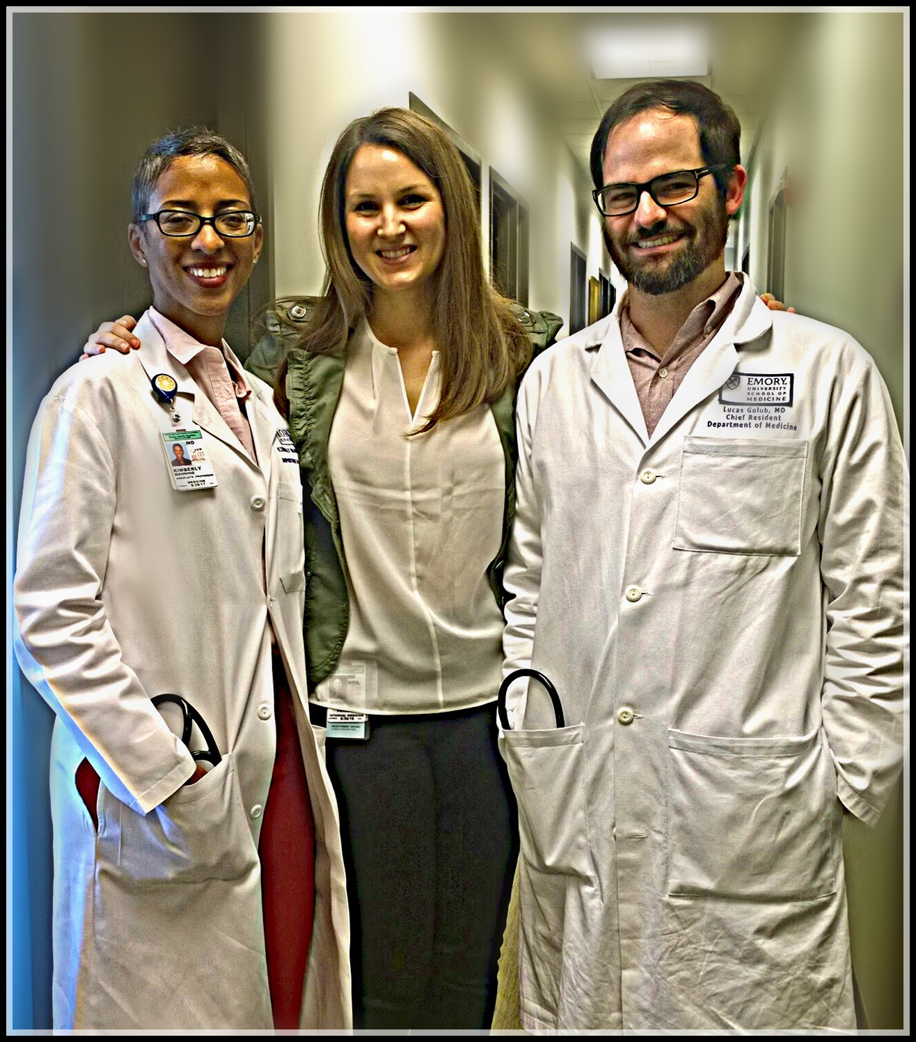 Reflections of a Grady Doctor: Acutely wonderful