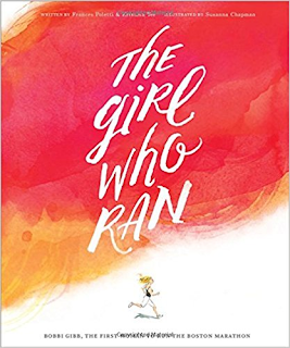 https://www.amazon.com/Girl-Who-Ran-Boston-Marathon/dp/1943200475