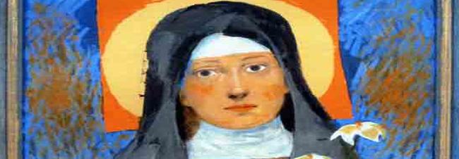 La vie de Sainte Claire d'Assise