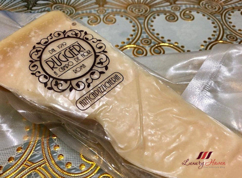 antica pizzicheria ruggeri 36 mth parmigiano reggiano cheese