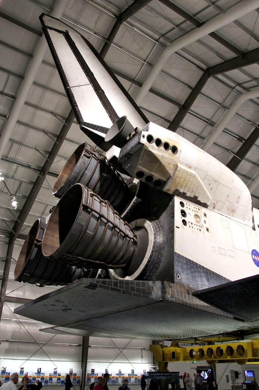 space shuttle oms - photo #38