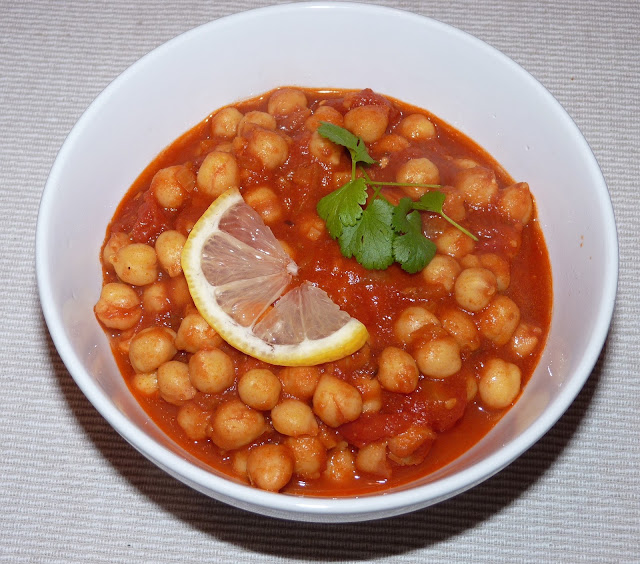 Chickpeas. Eat so what. Smart Food blog by La Fonceur