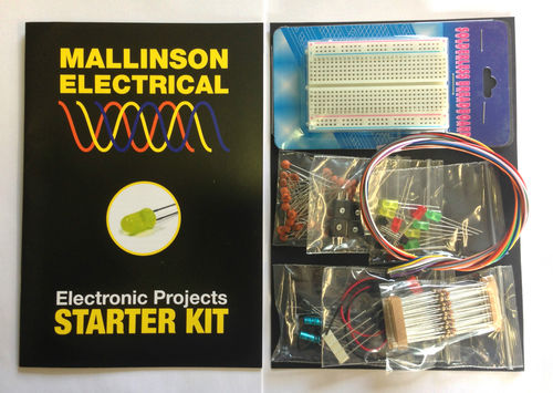 Electronic Circuits For Kids Electronics Kits For Kids
