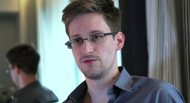 سنودن يؤكد تورط الولايات المتحدة بفصل الإنترنت عن سوريا عام 2012