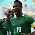 Russia 2018 WC qualifier: Mikel Obi & Ahmed Musa to lead 23 man squad to play Zambia