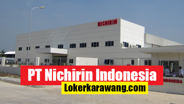 PT. NICHIRIN Indonesia Karawang