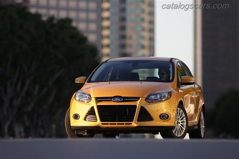 صور سيارة فورد فوكس  2014 - اجمل خلفيات صور عربية فورد فوكس  2014 - Ford Focus  Photos Ford-Focus_2012_800x600_wallpaper_19.jpg