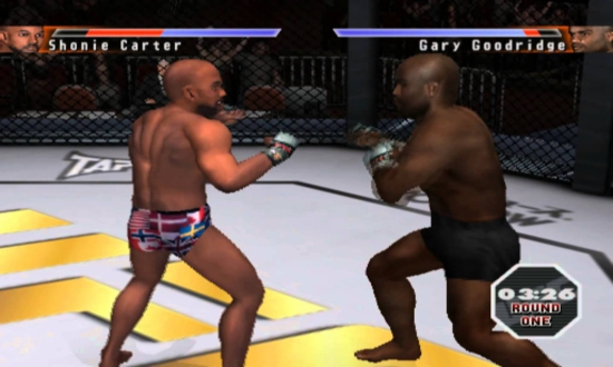 UFC Sudden Impact Game Free download for pc