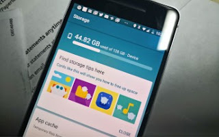Android 8.1 will reduce the size of inactive apps to save space