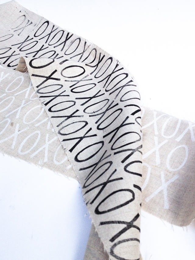 Printing Your Own Textiles | mamableu.com