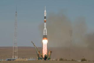 9 February 1975 Soyuz 17 Return to Earth