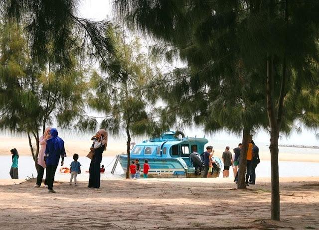 Pantai Klebang, Melaka, Pantai Klebang Melaka, Klebang