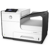 HP PageWide Enterprise Pro 452dw