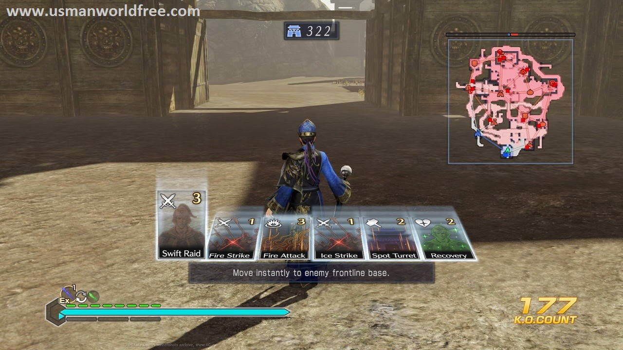 Dynasty warriors 5 free download full version pc setup.