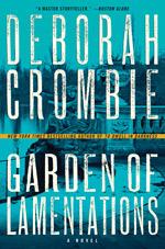 http://www.bookcasetv.com/2017/10/09/author-du-jour-deborah-crombie/ 