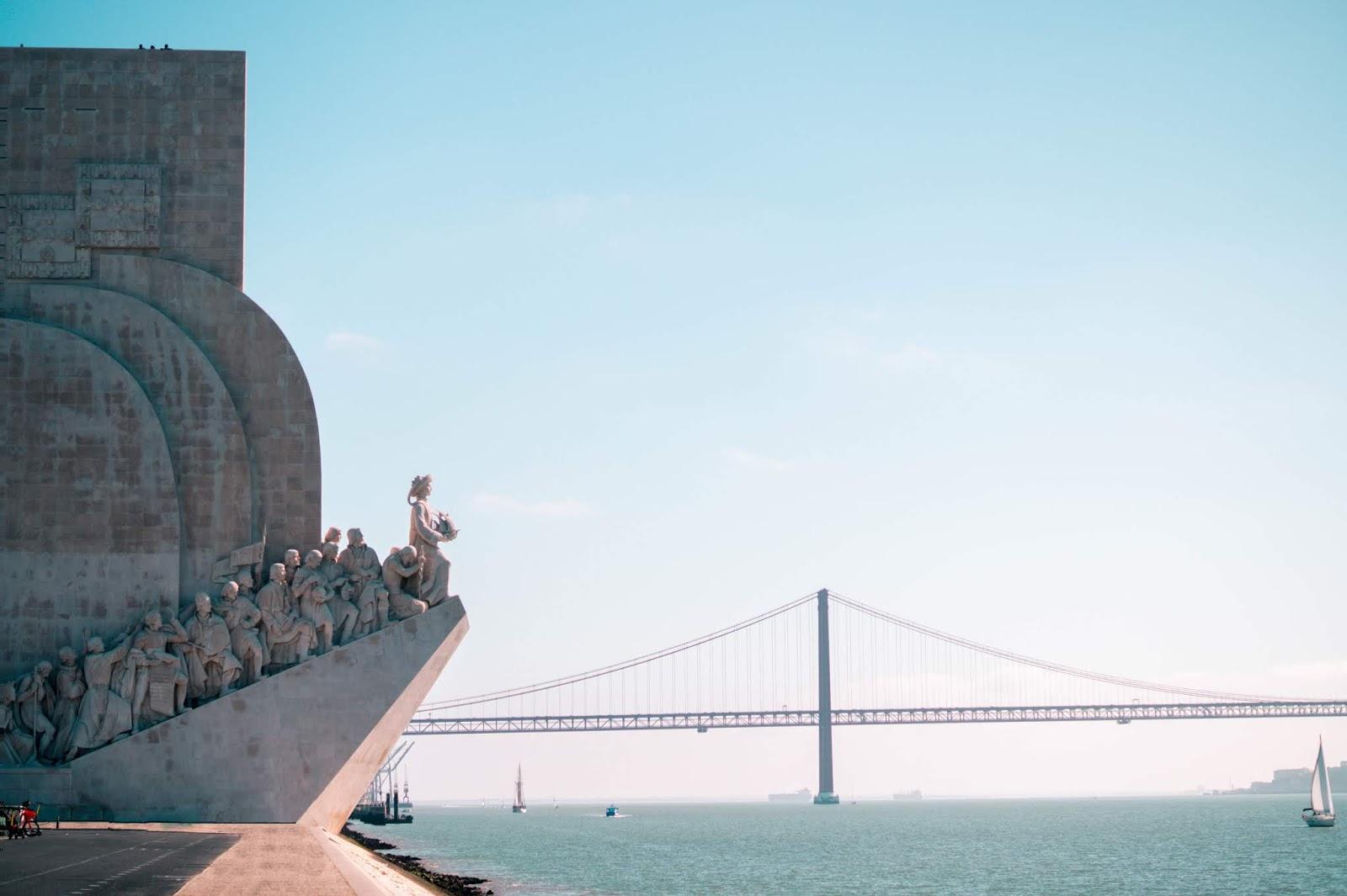 guide Belém Lisbonne