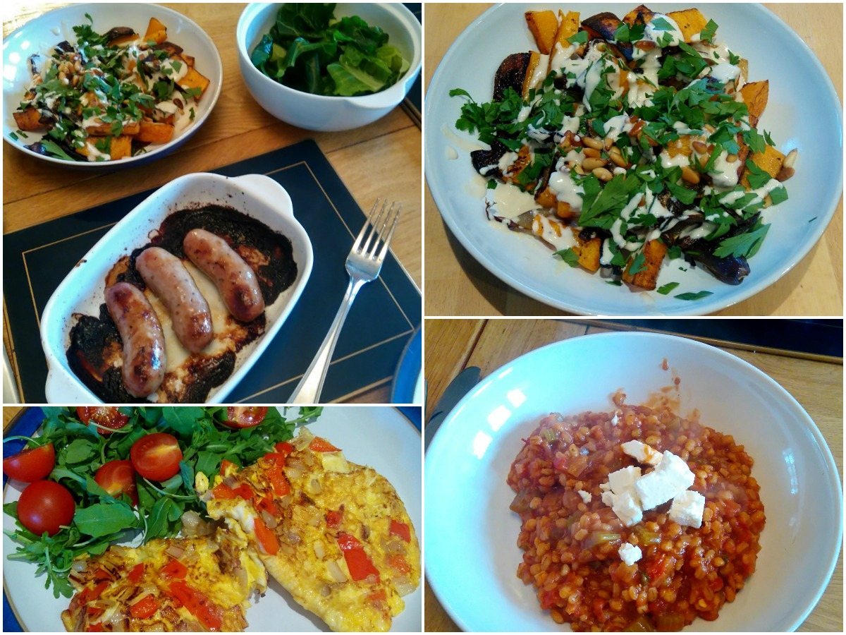 Little Things I've Loved This Week, cooking