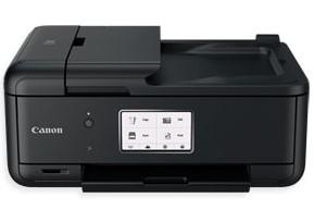 Canon PIXMA TR8550 Download Printer Drivers