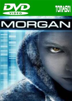 Morgan (2016) DVDRip