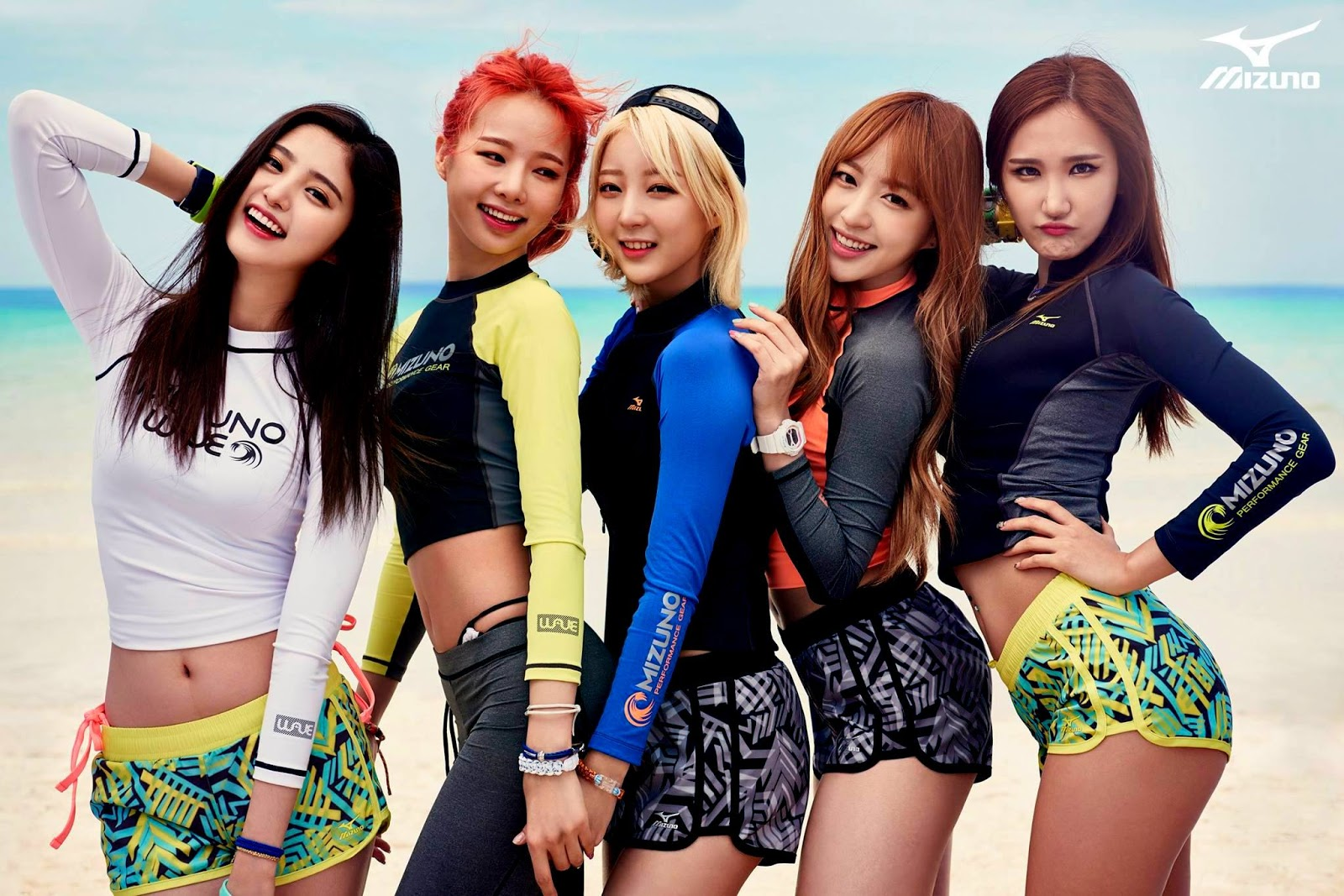 EXID Is Rumored to Comeback For The First Time With Solji