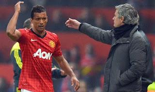 Jose Mourinho yirukanywe muri Manchester United
