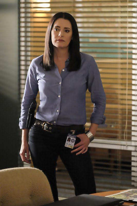 Criminal Minds Season 12 Episode 3 Photos Emily -2233
