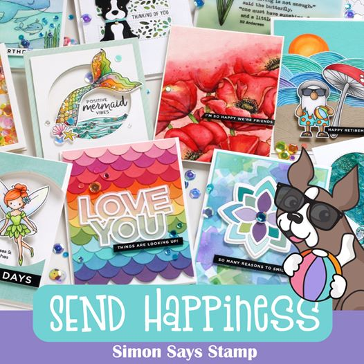 Send Happiness release!