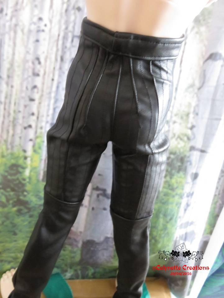 cosplay 3D en couture Diapositive4