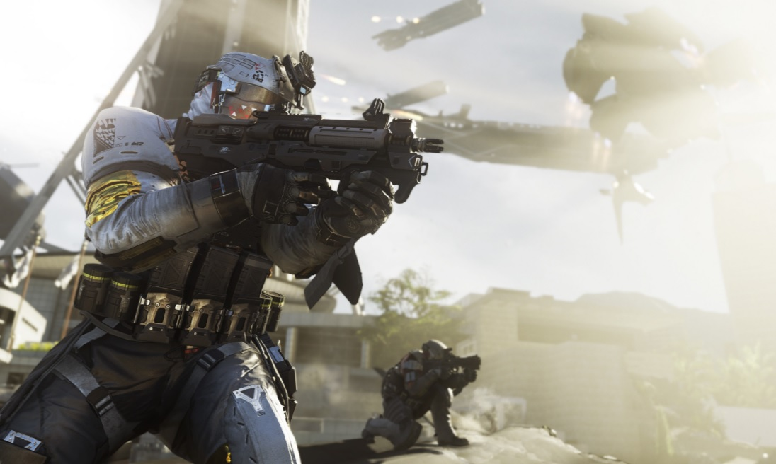 Call of Duty: Infinite Warfare Now Available for Windows PC, PS4, and Xbox One