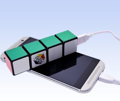 Block Power Bank