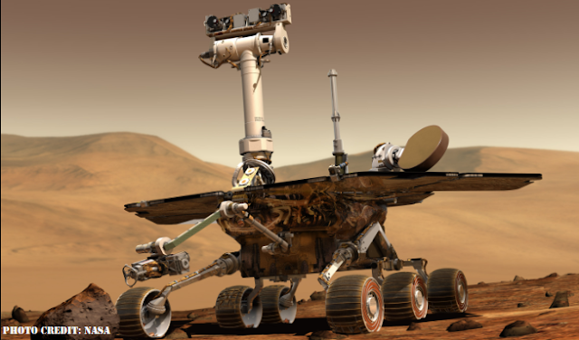 Six-wheeled-Mars-Rover-Opportunity-is-declared-dead-by-NASA….| Hi-Tech-Blog |