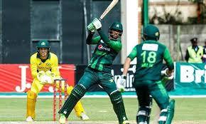 Pak vs Aus 1st ODI 2019