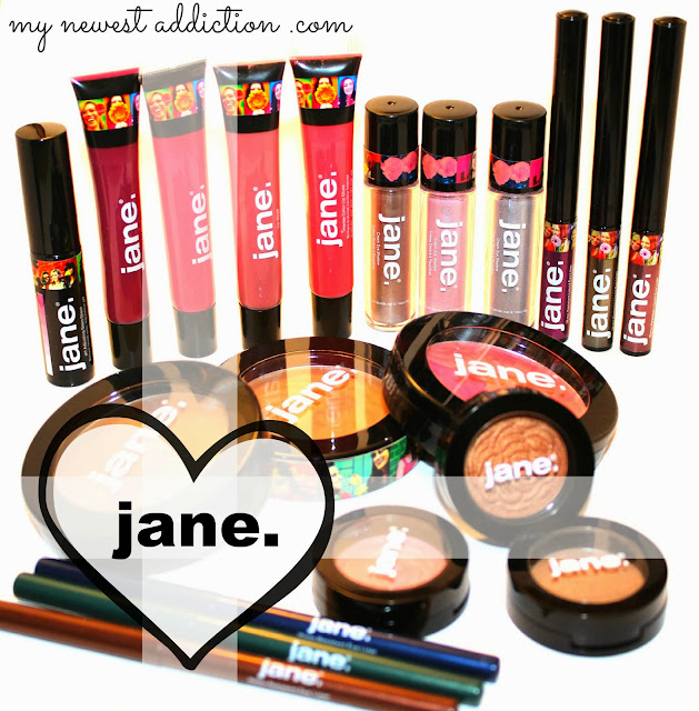 Jane Cosmetics It S Back And Better Than Ever My Newest Addiction