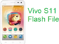 Firmware Vivo S11 Selfie By_Filehandphone.com