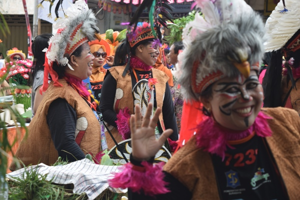 Festival keren di Idnonesia