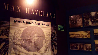 Masa Hindia Belanda Museum BI