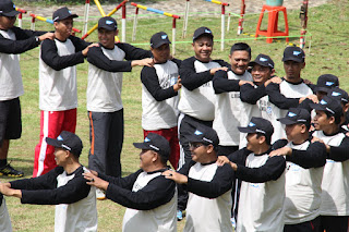 team-building, outbound-satu-hari, outbound-pos-indonesia, outbound-bogor-puncak