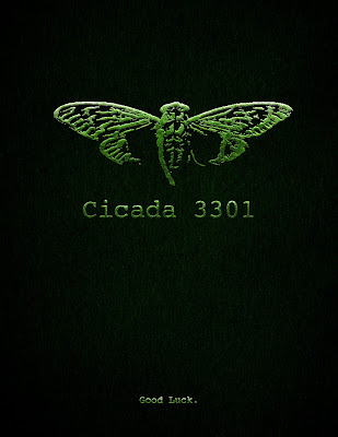 Portada Documental Cicada 3301 Un misterio de Internet