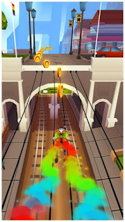 SUBWAY SURFERS: SAN FRANCISCO MOD APK V1.66.0 [Unlimited Coins/Keys]