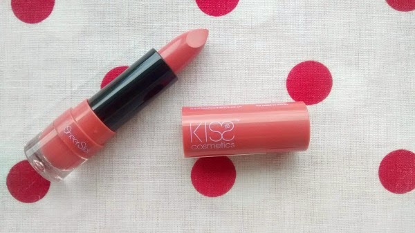 Kiss Cosmetics SheerStick Review