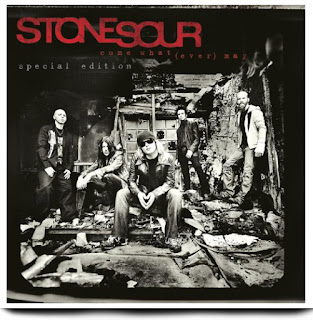 Stone Sour Come What(ever) May