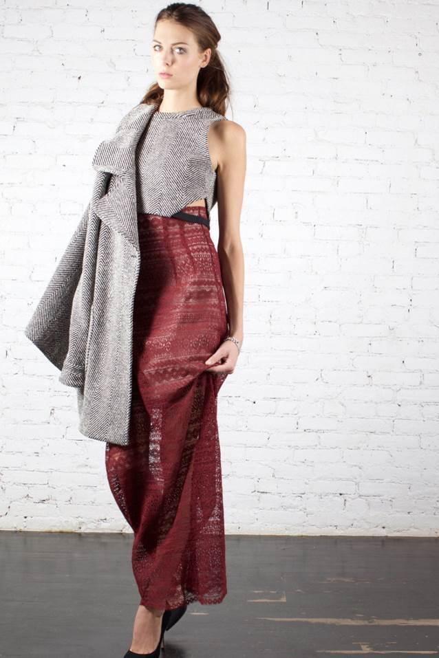 Модные цвета осень-зима 2017-2018: 10 актуальных оттенков