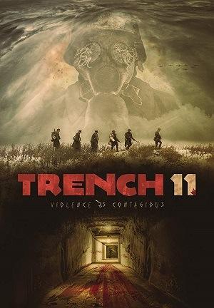 Trincheira 11 - Legendado Torrent