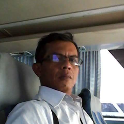 Yuliawan pegawai Bank Jawa barat cari istri serius