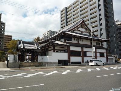 浄土宗専念寺