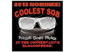 2013 Coolest SOB Nominee