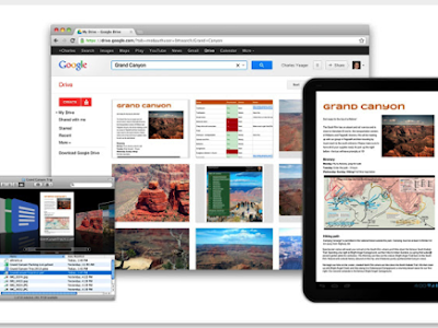 4 Good Google Web Tools for Collaborative Group Work