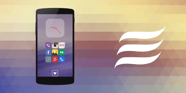 Alos – Icon Pack APK