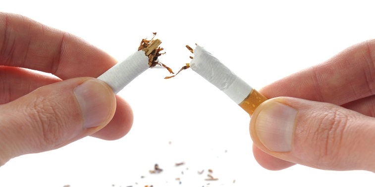 4 Tips For Smoking Cessation